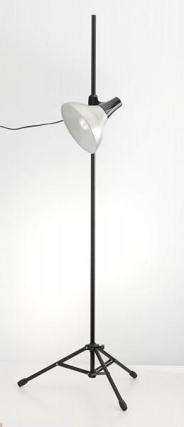 Daylight Atelier-LED-Klemmleuchte mit Standfuß