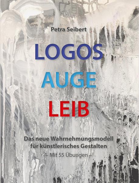 Logos, Auge Leib (Petra Seibert) | ihleo Vlg.