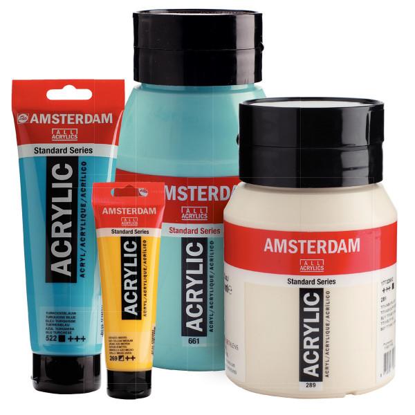 Royal Talens – Amsterdam Standard Series Studio-Acrylfarbe