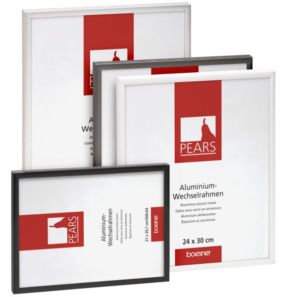 boesner Pears Aluminium-Wechselrahmen