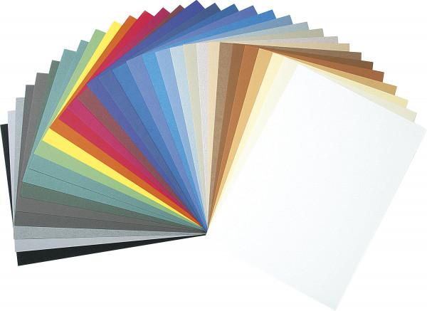Lana Colours Farbiges Zeichenpapier