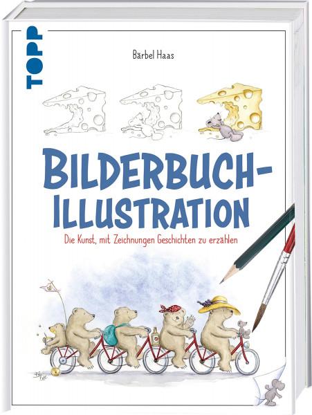 Bilderbuch-Illustration (Bärbel Haas) | frechverlag