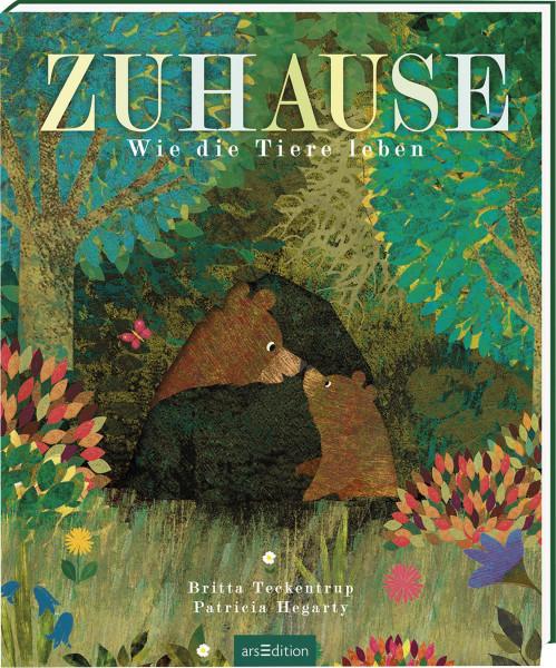 Ars Edition Zuhause