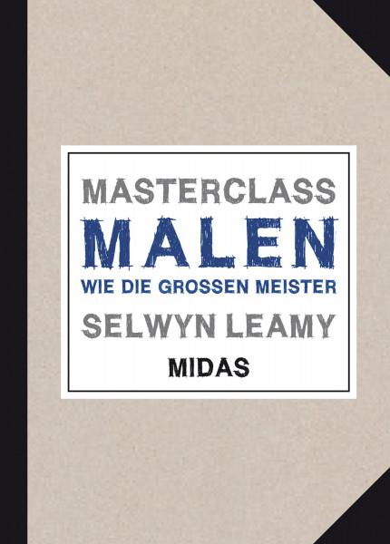 Midas Verlag Malen wie die großen Meister